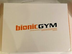 BionicGym Version: PRO + HIIT - Size: Small- Large