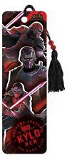 Star Wars - Rise Of Skywalker - Kylo Lesezeichen - Brandneu - Buch Lese 6647