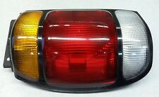 1996 Drivers Side Mercury Mountaineer Taillight