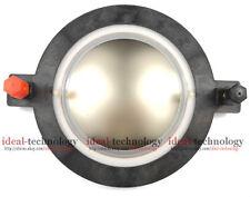 Diaphragm replacement for B&C MD/DE 75-8, 75P, 82, 85, 700, 750, & EAW & NEXO