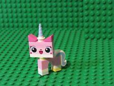 Lego minifigure Unikitty 70803 Cloud Cuckoo Lego MOVIE Minifig mini figure