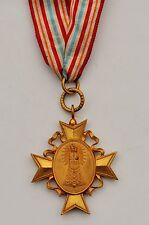 Vatican: Croix Viris Lectissimis -Croix de Notre Dame de Lorette