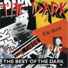 The Dark Best Of CD NEW SEALED Punk My Friends/Hawaii Five O/Einsteins Brain+