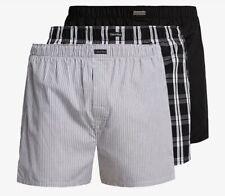 Calvin Klein Men's Woven Boxer Short Size S