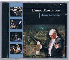 ENNIO MORRICONE ARENA CONCERTO CD  F.C. SIGILLATO!!!