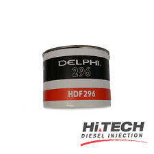 Replacement Diesel Filter Element Delphi HDF296 7 micron