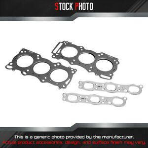 HKS Metal Head Gasket for 2009-2015 Nissan GT-R With R35 Chassis 23009-AN010