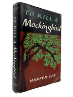 To Kill a Mockingbird – FIRST EDITION – 9th Printing – Harper LEE 1960
