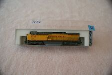 N Scale Kato Union Pacific GE AC4400CW Road #5727  Brand New #2