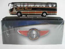 Allander Travel Bova Futura  Bus  ATLAS  Maßstab 1:72  OVP  NEU