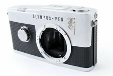 Excellent++ OLYMPUS PEN-F 35mm Half Frame Camera Body from Japan