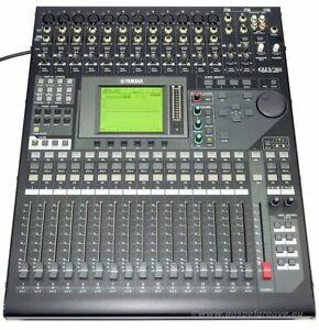 YAMAHA 01V96i Digital-Mischpult Mixer 01V96I  Top-Zustand + GARANTIE