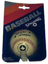 Vintage Spalding 7000 Synthetic Cover Official League Size Baseball NEW Unopened
