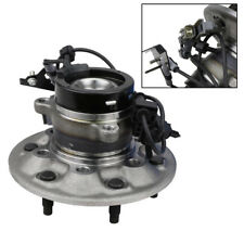 OE Front Left Wheel Hub Bearing Assembly for 04-08 Chevy Colorado GMC Canyon RWD