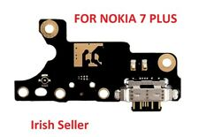 Nokia 7 Plus Charging Port Board High Quality