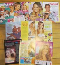 Lauren Conrad, Lot of TEN Full Page Pinup Clippings