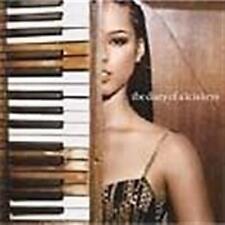 The Diary of Alicia Keys (cd 15 Tracks 2003)