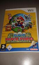 Super Paper Mario (Nintendo Wii Spiel)