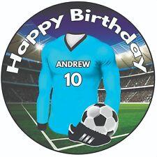 Personalised Football Shirt 8