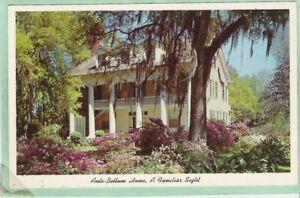 Southland Ante Bellum Home**