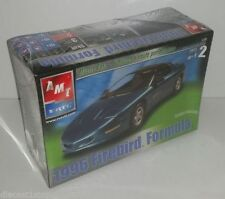 Ertl Pontiac Car Model Building Toys