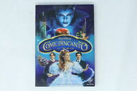 DVD COME D'INCANTO WALT DISNEY  [GR-001]