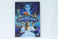 DVD COME D'INCANTO WALT DISNEY  [GR-001]