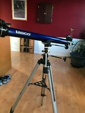 Tasco Galaxsee 46060675 Telescope With Tripod
