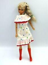 POUPÉE SIMBA TOYS VINTAGE Steffi Love figurine ancienne articulée *