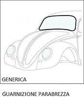 630119119K GUARNIZIONE PARABREZZA (SEAL GLASS FRONT ) FIAT 500 F-R 65->72