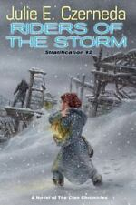 NEW - Riders of the Storm (Stratification #2) by Czerneda, Julie E.