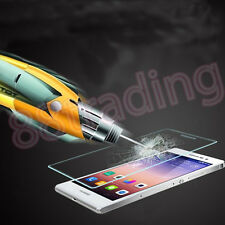 Tempered Glass Screen Protector Premium Protection for Huawei Ascend P7