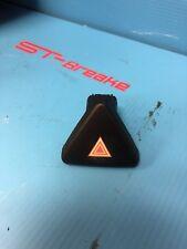 Genuine Ford Fiesta Mk6 Inc ST150 PFL Hazard Light Switch - Used