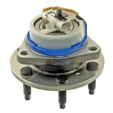 Wheel Bearing and Hub Assembly Front,Rear Precision Automotive 513236