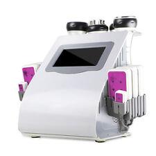 Aspirapolvere per radio frequenza LIPO Laser ad ultrasuoni 40K per cavitazione dimagrante macchina