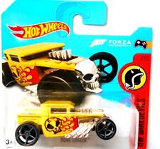 HOT WHEELS HW DAREDEVILS  Mattel [LB]
