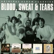 Original Album Classics von Sweat & Tears Blood (2016)