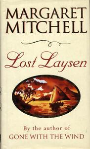 MARGARET MITCHELL - Lost Laysen (Hardcover, 1996, 1st Edition)