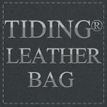 TIDING Leather Bag