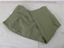 EM22 US ARMY M37 Service Trousers Enlisted Mens OD Feldhose M1937 Bundweite 36cm