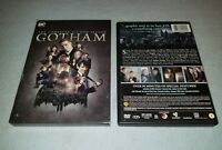 Gotham: The Complete Second Season (DVD, 2016, 6-Disc Set
