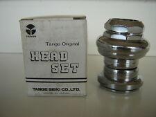 TANGE R707 CHROOM STEEL HEADSET - NOS - NIB