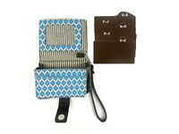 Vera Bradley Small Address Organizer Wristlet