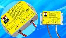 High Voltage Power Supply DC-DC converter 0 to 6kV 1mA 12V USA Seller Free ship