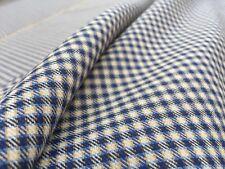 Italian Wool 'Raffaele' B (per metre) dress fabric, womenswear, menswear