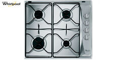 Whirlpool AKM 268 IX 60cm Built-in Stainless steel Kitchen Gas Hob Brand New!!!