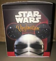 "UNOPENED BLIND BOX 3"" Vinylmation Star Wars Force Awakens Series 2 CHASER Phasma"