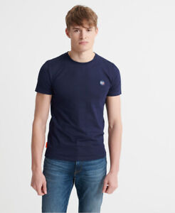 Superdry Mens Organic Cotton Collective T-Shirt