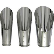 Gardening Soil Shovel Scoop 3 pcs set Japan Bonsai Stainless steel Hand Pot