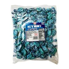 Icy Mints Hard Peppermint Candy 100 count Only shipping to the US and UK